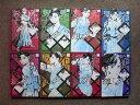 【中古】 ◆ 新 花のあすか組 全8巻 高口里純 全巻 完結 セット