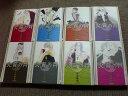 【中古】 ◆ 火宵の月 全8巻 平井摩利 全巻 セット 完結 文庫サイズ