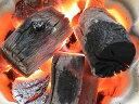 土佐木炭(雑)500g西岡流着火法に最適!BBQや置き炭に◆あす楽◆