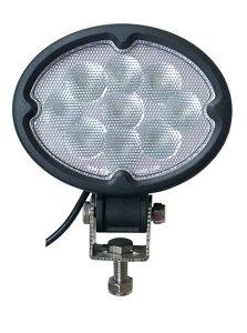 LED作業灯 27W CREE製 LED投光器 作業灯 LED LEDワークライト 集魚灯 12v/24v兼用 ノイズ対策 2800ルーメン 使用温度:−40〜85度 12v-40v 強化ガラス 防水 防塵 省電力 長寿命 1年の安心保証 送料無料