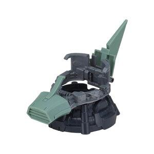 機動戦士ガンダム EXCEED MODEL ZAKUHEAD (ザクヘッド) カスタマイズパーツ3 [4.ノーズユニットB(量産型カラー)]【 ネコポス不可 】【C】[sale201104]