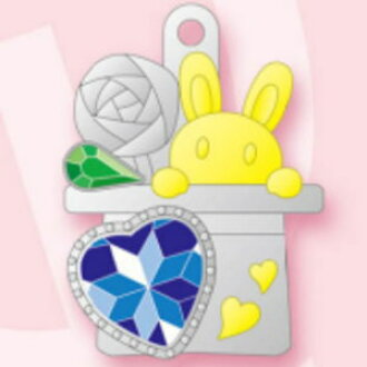 Premium Sebon Star Sailor Moon Moon Cosmic [29  Sailor Uranus (Usagi &  Mamoru): Silver Plated]