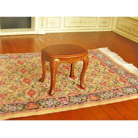 【レディアンのお気に入り】ミニチュア家具 美しすぎるサイドテーブル [LA025] [m-s]【 ネコポス不可 】