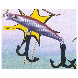ざ・ミニチュア ルアーバイトキット VOL.2 [2.ルアーB]【ネコポス配送対応】【C】