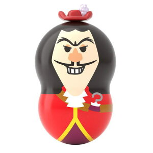 COO'NUTS DISNEY DARK SIDE [9.フック船長/ピーターパン]【 ネコポス不可 】【C】[sale201203]