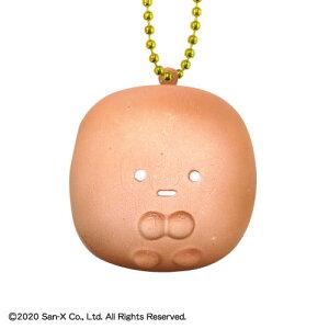 すみっコぐらし ちぎりパンスクイーズマスコット3 [6.ブラックたぴおか]【 ネコポス不可 】【C】[sale200819]