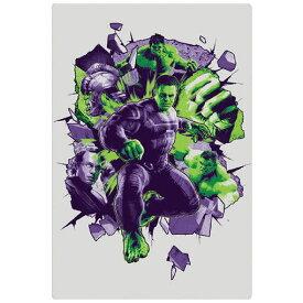 MARVEL THE INFINITY SAGA ウエハース [24.ビジュアルアートカード4:インクレディブル・ハルク]【ネコポス配送対応】 【C】【カード】