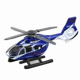 トミカ (箱) No.104 BK117 D-2 ヘリコプター (2018年5月19日発売) JAN:4904810101765 【 ネコポス不可 】