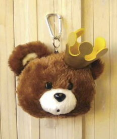 【7653】 【5個セット】 定価6300円→980円 サンライズ ベアーズココア Bear's Cocoa パスケース ココア 単品 キャラクター 玩具 おもちゃ