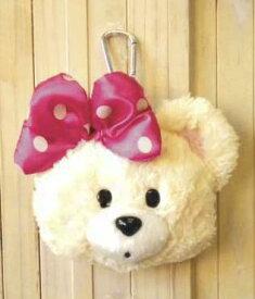 【7660】 【5個セット】 定価6300円→980円 サンライズ ベアーズココア Bear's Cocoa パスケース ミルク 単品 キャラクター 玩具 おもちゃ