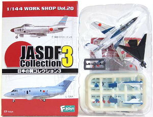 【2B】 エフトイズ F-TOYS 1/144 日本の翼コレクション Vol.3 T-4 第11飛行隊 ブルーインパルス 戦闘機 ミリタリー ミニチュア 半完成品 BOXフィギュア 食玩 単品