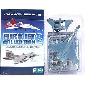 【1S】 エフトイズ 1/144 ユーロジェットコレクション Vol.2 MiG-29S フルクラムC ドイツ空軍 第73戦闘航空団/実戦航空団 戦闘機 ミニチュア 半完成品 ミリタリー 食玩 単品