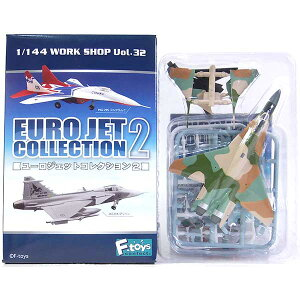 【1E】 エフトイズ 1/144 ユーロジェットコレクション Vol.2 MiG-29S フルクラムC ソビエト空軍 第115独立戦闘機連隊 戦闘機 ミニチュア 半完成品 ミリタリー 食玩 単品