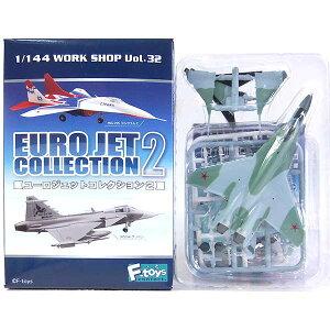 【1D】 エフトイズ 1/144 ユーロジェットコレクション Vol.2 MiG-29S フルクラムC ロシア空軍 第28独立戦闘機連隊 戦闘機 ミニチュア 半完成品 ミリタリー 食玩 単品