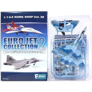 【1C】 エフトイズ 1/144 ユーロジェットコレクション Vol.2 MiG-29S フルクラムC ウクライナ空軍 戦闘機 ミニチュア 半完成品 ミリタリー 食玩 単品