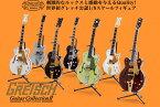 【7SET】メディアファクトリー1/8GRETSCHグレッチギターコレクションII全7種セット(シークレットを含まない)アニメ漫画映画フィギュア楽器ミニチュア半完成品単品