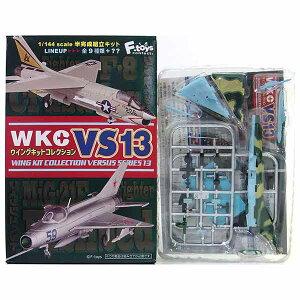 【2D】 エフトイズ 1/144 ウイングキットコレクション VS13 MiG-21F-13R ブルガリア人民空軍 第26偵察航空連隊 戦闘機 ミリタリー ミニチュア フィギュア 半完成品 食玩 単品