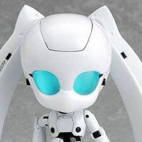 ねんどろいど ファイアボール ドロッセル Disney ロボット ディズニー 瞳 発光 グッドスマイルカンパニー【即納】
