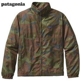 新品/patagonia/Light & Variable Jacket/迷彩/パタゴニア/ライト&バリアブルジャケット(27216)【あす楽対応_関東_甲信越_北陸_東海_近畿_中国_四国】