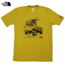 新品 THE NORTH FACE ノベルティー Tシャツ US限定 Arrow Woody/ザノースフェイス【あす楽対応_関東_甲信越_北陸_東海_近畿_中国_四国】