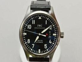 TN インターナショナルウォッチカンパニー IWC パイロットウォッチ マーク MARK XVII (17) IW326501 腕時計 メンズ F-WT305【新品】【ブランド買取販売トリヴァンドラム】180904
