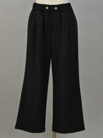 アイボリーコート ivory court パンツ Sサイズ ブラック レディース F-M11071【中古】【ブランド買取販売トリヴァンドラム】190300