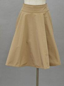 エポカ EPOCA シルクウールタッサースカート 40サイズ ベージュ レディース F-L5995【中古】【ブランド買取販売トリヴァンドラム】190814