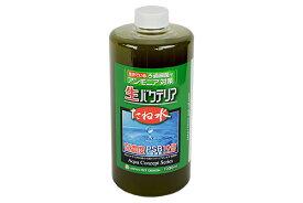 日本動物薬品(ニチドウ) たね水 1000ml 高濃度ろ過バクテリア(PSB) 【熱帯魚・アクアリウム/水質管理用品/バクテリア】