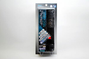 ニッソー プロテクトヒーター 200W 【熱帯魚・アクアリウム/保温器具/ヒーター】