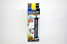 テトラ 26℃セットヒーターJ 200W カバー付き 日本製