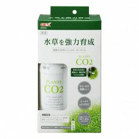 GEX 発酵式水草CO2スターターセット 水草を強力育成 【熱帯魚・アクアリウム/水質管理用品/肥料・水草育成】