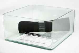 水作 グラスガーデンF−300 水槽単品 30cmフラットスタイル・フレームレス曲げガラス水槽 【熱帯魚・アクアリウム/水槽・アクアリウム/水槽 】
