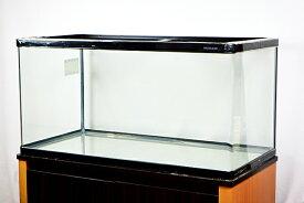 【送料無料】 ニッソー 90cm 曲げガラス水槽 NS−113 【到着日時指定不可】【北海道・沖縄・離島、別途送料】