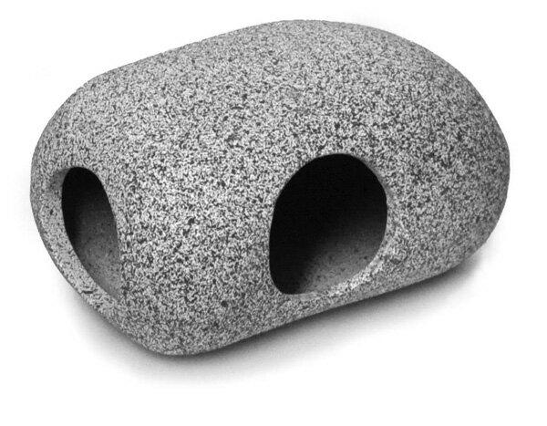 ビバリア グラニットケイブ A セラミック製シェルター