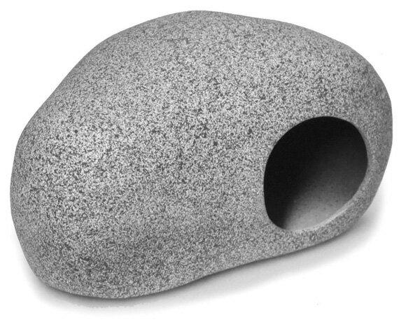 ビバリア グラニットケイブ C セラミック製シェルター