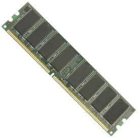 Buffalo MV-DD400-512M互換品 PC3200(DDR400)DDR SDRAM 184Pin DIMM non ECC 512MB