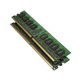 Buffalo MV-DD400-512M互換品 PC3200(DDR400)DDR SDRAM 184Pin DIMM non ECC 512MB×2枚