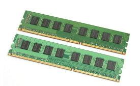 全国送料無料・即日発送/Buffalo D3U1333-4GX2/E互換品 PC3-10600(DDR3-1333)対応 240Pin DIMM DDR3 SDRAM 4GB×2枚