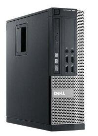 【新品1GBグラボ搭載 HDMI端子有】Windows10 64BIT/DELL Optiplex 790 SFF/Core i5-2400 3.10GHz/8GB/新品SSD 240GB/DVD/Office付/無線LAN有【中古パソコン】【デスクトップ】