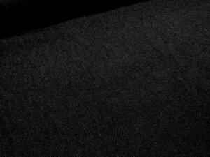 8オンス デニム無地 ブラック黒 【メール便1,5m可】 生地 布地 綿 コットン 手作り 手芸 ハンドメイド 入園 入学