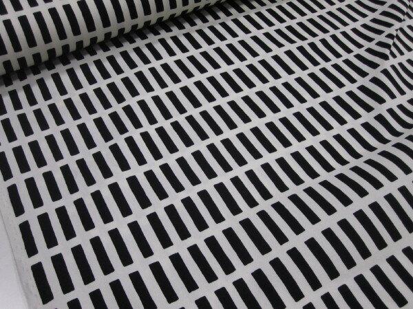 北欧風(アルテック風)カラフル格子 ブラック黒 オックス生地【DM便可】チエック|生地|布|綿|コットン|エプロン|ワンピース|スカート|小物|携帯ケース|ポーチ|インテリア|手作り|