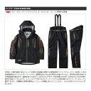 サンラインステータスディアプレックス・オールウェザースーツ STW-1709 S〜LLサイズ(レインウェア フィッシングウェア レインスーツ …
