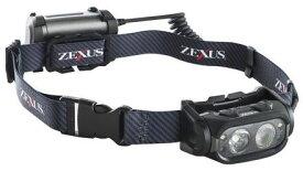 フジ LED ZEXUS ヘッドライト ZX-S700ブーストモデル ネックベルト付き (フィッシング 釣り つり アウトドア led ヘッド ライト 作業用 防水 釣り用品 道具 ネックライト ヘッドライト ヘッドランプ ledヘッドランプ ledヘッドライト)
