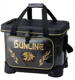 2018'サンライン 磯クールバッグ 25L SFB−0423 (釣り具、道具入れ、磯、船、タックルボックス、磯釣り、道具箱、