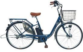 【東京・神奈川送料無料】【完成品配送】電動自転車SUISUI BM-P10シマノ製内装3段 26インチ 電動アシスト自転車