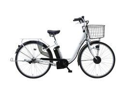【東京・神奈川送料無料】電動自転車SUISUI BM-PZ100内装3段26インチ電動アシスト自転車