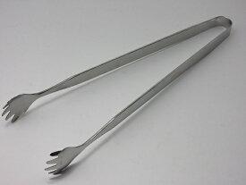 【在庫限り★特別価格】ミズノ製18-0 爪型アイストング #2000 大
