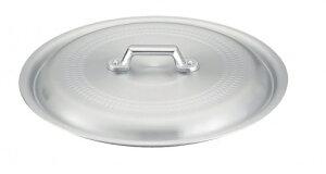 中尾アルミ N-111 打出アルミ製 餃子鍋フタ 30cm