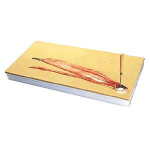 鮮魚専用 プラスチックまな板 18号(2000×1000mm) ※芯入りまな板