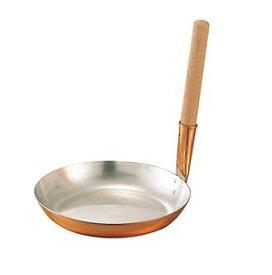 丸新銅器製 銅 親子鍋 【立柄】JAN:4571151421090